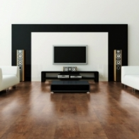 "Wineo Vinylboden Ambra Floor ""Boston Pine Brown"""