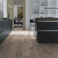 "Wineo Vinylboden Ambra Floor ""Boston Pine Grey"""